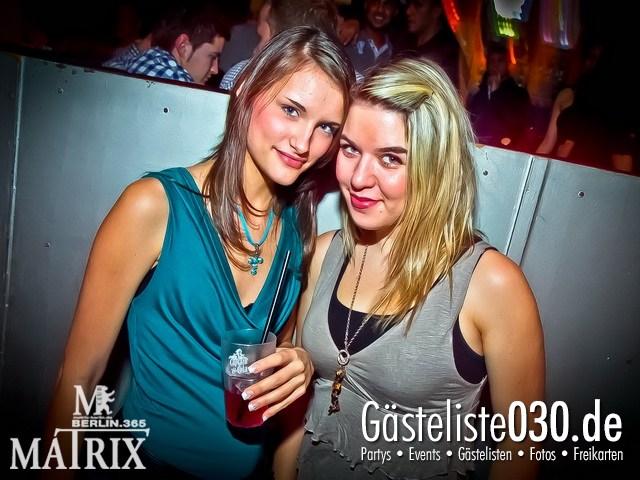https://www.gaesteliste030.de/Partyfoto #12 Matrix Berlin vom 09.12.2011