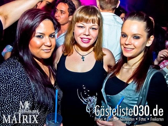 https://www.gaesteliste030.de/Partyfoto #9 Matrix Berlin vom 14.01.2012