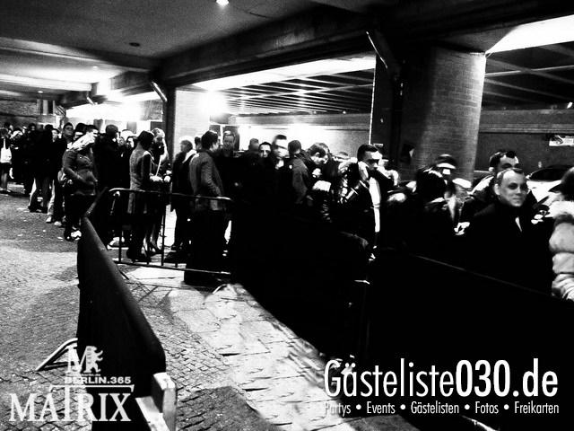 https://www.gaesteliste030.de/Partyfoto #7 Matrix Berlin vom 10.10.2011
