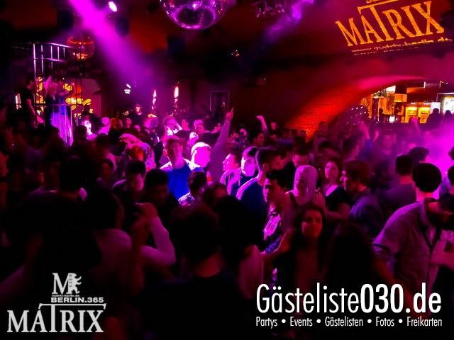 https://www.gaesteliste030.de/Partyfoto #25 Matrix Berlin vom 22.12.2011