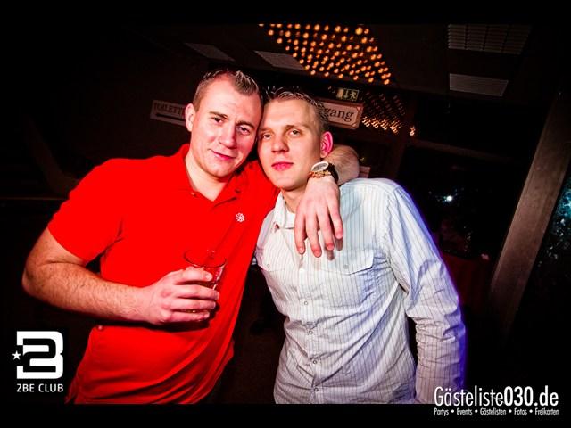 https://www.gaesteliste030.de/Partyfoto #115 2BE Club Berlin vom 18.02.2012