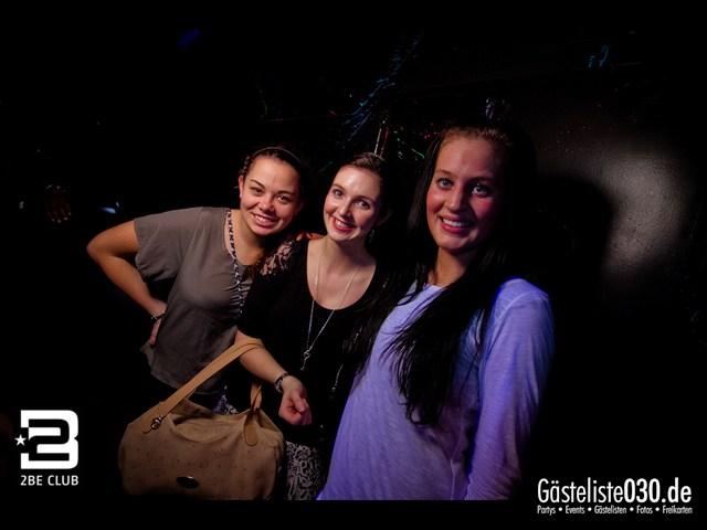 https://www.gaesteliste030.de/Partyfoto #188 2BE Club Berlin vom 21.01.2012