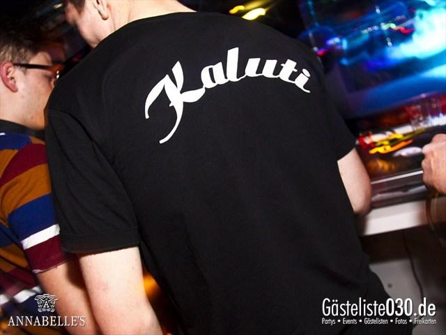 https://www.gaesteliste030.de/Partyfoto #97 Annabelle's Berlin vom 10.04.2012