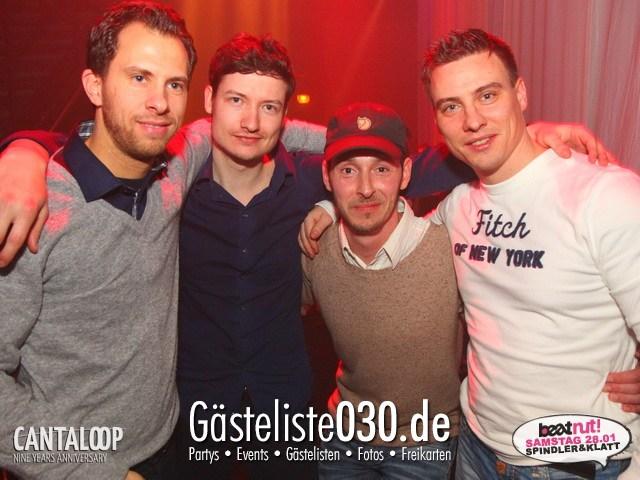https://www.gaesteliste030.de/Partyfoto #61 Spindler & Klatt Berlin vom 26.12.2011