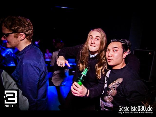https://www.gaesteliste030.de/Partyfoto #102 2BE Club Berlin vom 11.02.2012