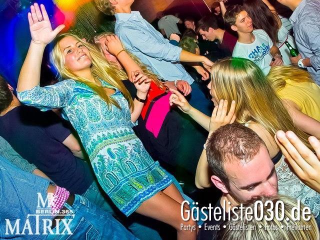 https://www.gaesteliste030.de/Partyfoto #70 Matrix Berlin vom 10.05.2012