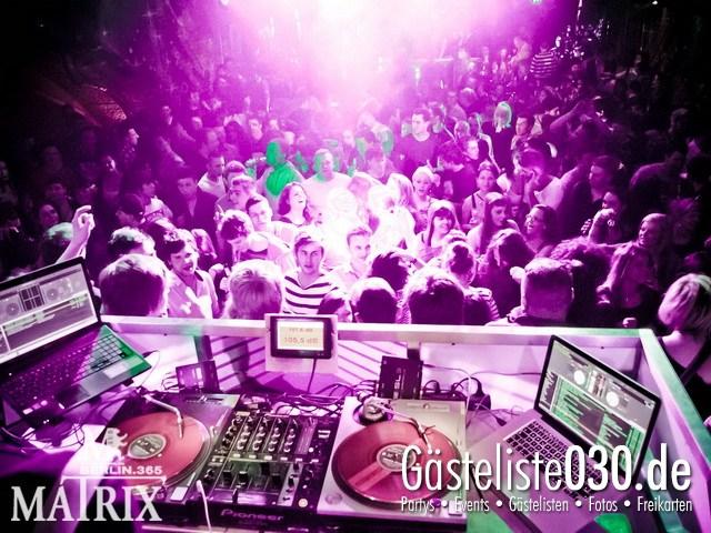 https://www.gaesteliste030.de/Partyfoto #40 Matrix Berlin vom 22.02.2012