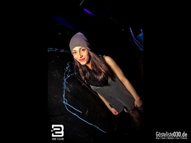 https://www.gaesteliste030.de/Partyfoto #53 2BE Club Berlin vom 14.01.2012