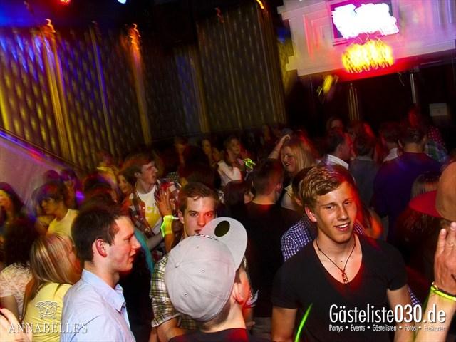 https://www.gaesteliste030.de/Partyfoto #13 Annabelle's Berlin vom 10.04.2012