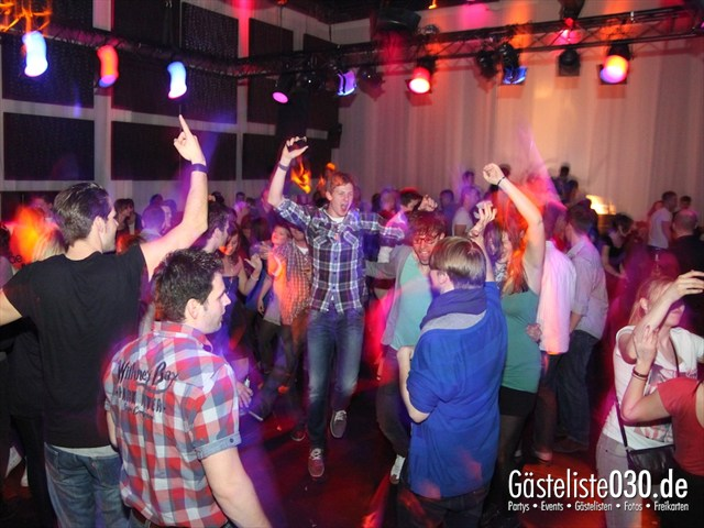 https://www.gaesteliste030.de/Partyfoto #8 Spindler & Klatt Berlin vom 30.03.2012