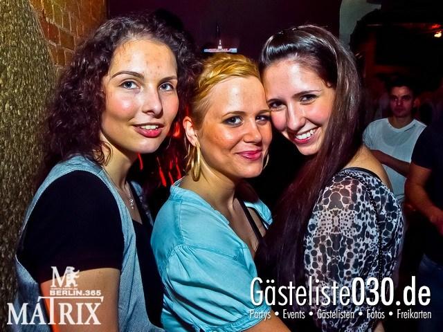 https://www.gaesteliste030.de/Partyfoto #114 Matrix Berlin vom 21.03.2012
