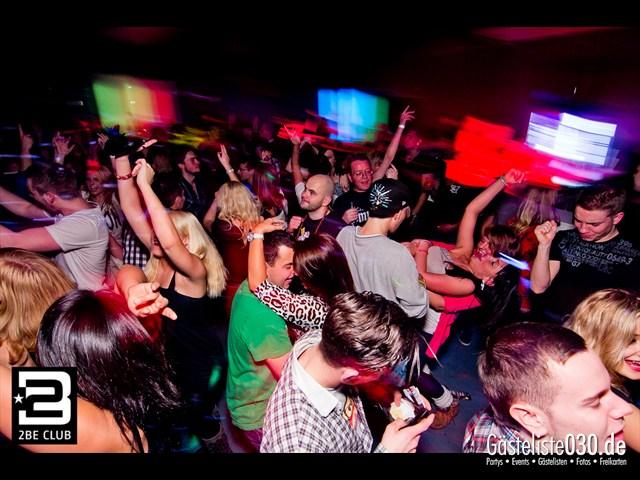 https://www.gaesteliste030.de/Partyfoto #52 2BE Club Berlin vom 10.12.2011