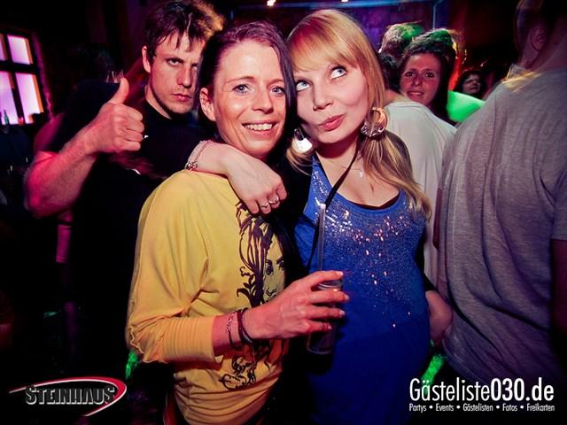 https://www.gaesteliste030.de/Partyfoto #16 Steinhaus Berlin vom 17.03.2012