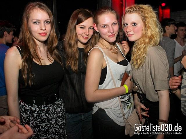https://www.gaesteliste030.de/Partyfoto #25 Fritzclub Berlin vom 17.05.2012