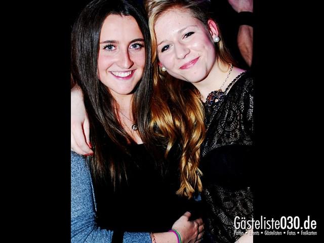 https://www.gaesteliste030.de/Partyfoto #33 Spindler & Klatt Berlin vom 31.03.2012