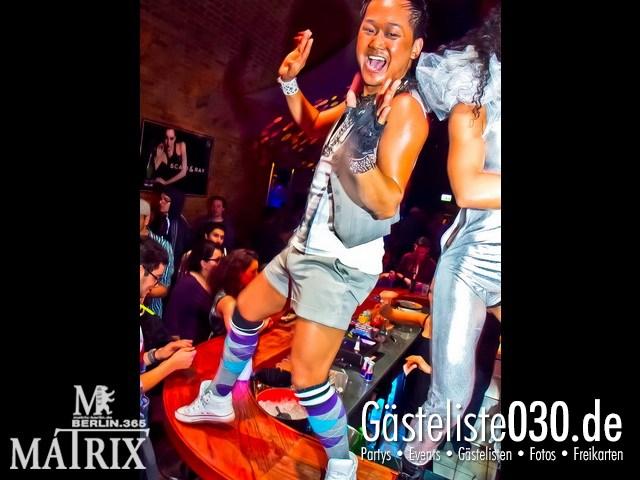 https://www.gaesteliste030.de/Partyfoto #50 Matrix Berlin vom 04.01.2012