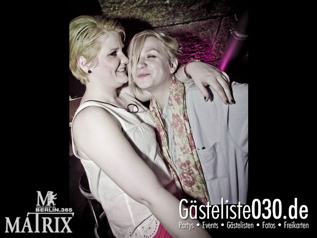 https://www.gaesteliste030.de/Partyfoto #42 Matrix Berlin vom 13.01.2012