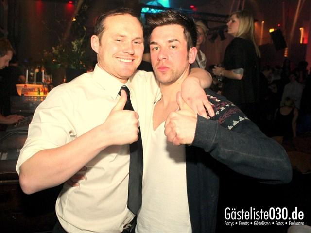 https://www.gaesteliste030.de/Partyfoto #40 Spindler & Klatt Berlin vom 10.03.2012