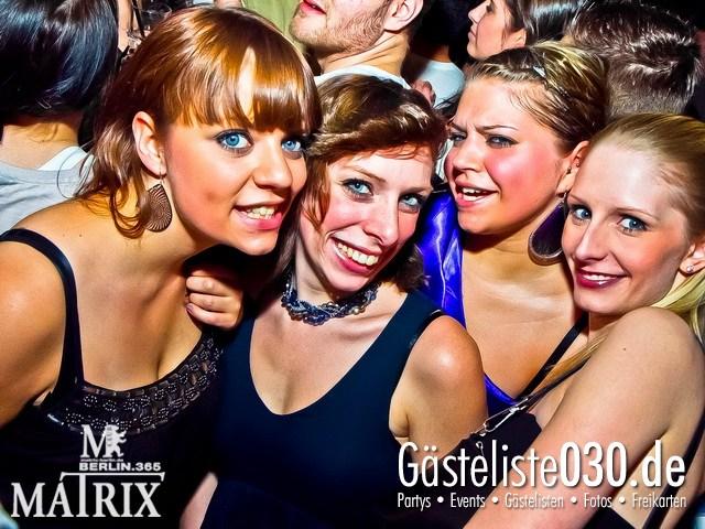 https://www.gaesteliste030.de/Partyfoto #7 Matrix Berlin vom 05.04.2012