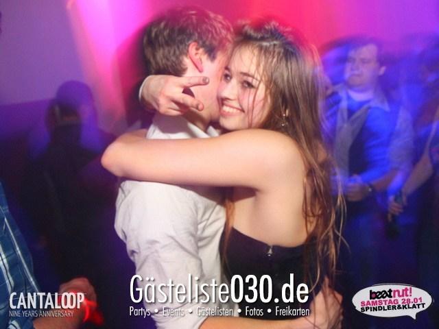 https://www.gaesteliste030.de/Partyfoto #4 Spindler & Klatt Berlin vom 26.12.2011