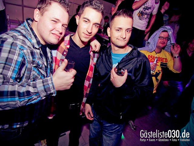 https://www.gaesteliste030.de/Partyfoto #86 Pulsar Berlin Berlin vom 27.01.2012