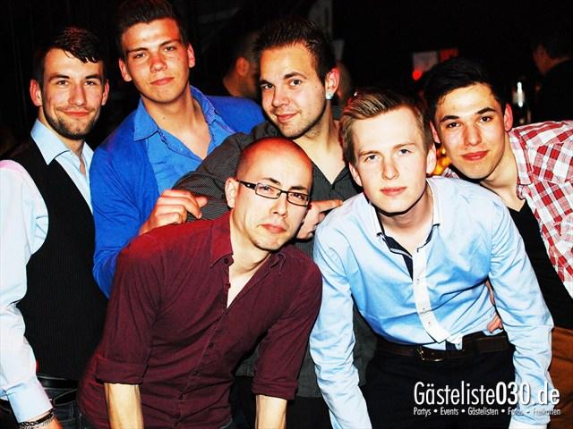 https://www.gaesteliste030.de/Partyfoto #40 Spindler & Klatt Berlin vom 31.03.2012