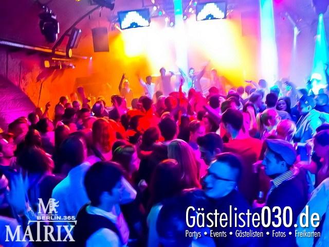 https://www.gaesteliste030.de/Partyfoto #26 Matrix Berlin vom 13.01.2012