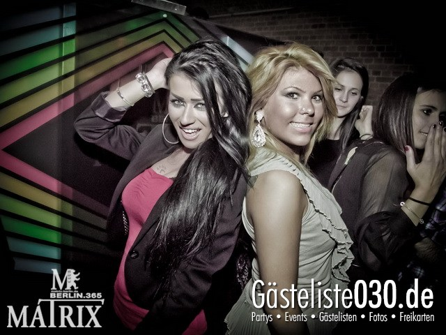 https://www.gaesteliste030.de/Partyfoto #12 Matrix Berlin vom 27.01.2012