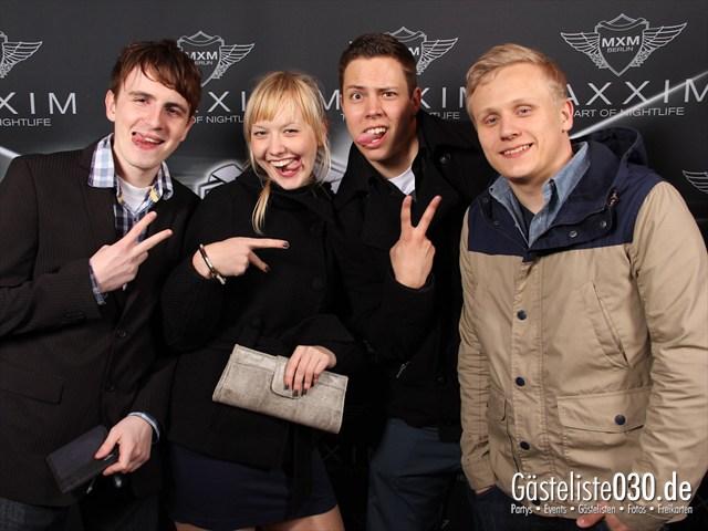 https://www.gaesteliste030.de/Partyfoto #70 Maxxim Berlin vom 30.03.2012