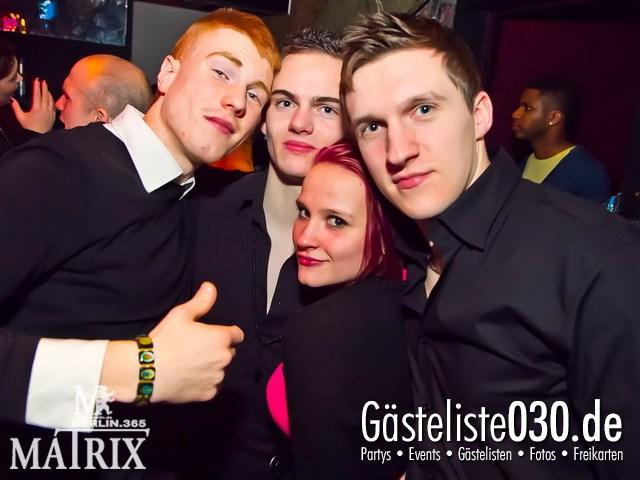 https://www.gaesteliste030.de/Partyfoto #34 Matrix Berlin vom 11.02.2011