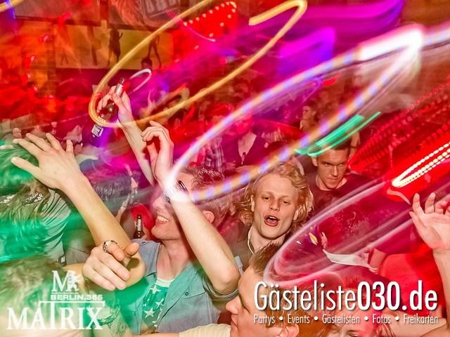 https://www.gaesteliste030.de/Partyfoto #98 Matrix Berlin vom 04.04.2012