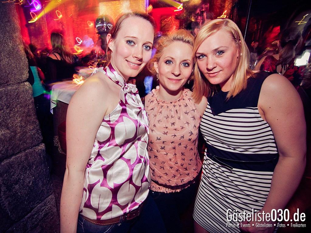 Partyfoto #76 Adagio 30.03.2012 Ladies Night powered by 93,6 JAM FM BERLIN