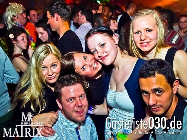 https://www.gaesteliste030.de/Partyfoto #46 Matrix Berlin vom 06.04.2012