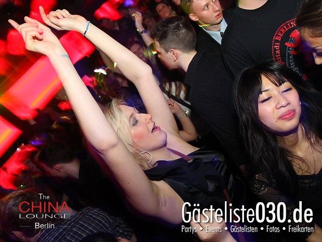 https://www.gaesteliste030.de/Partyfoto #75 China Lounge Berlin vom 13.01.2012
