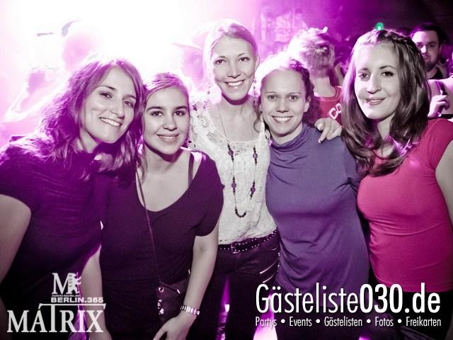 https://www.gaesteliste030.de/Partyfoto #66 Matrix Berlin vom 11.02.2011