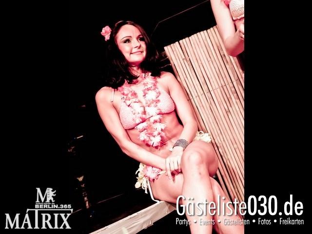 https://www.gaesteliste030.de/Partyfoto #98 Matrix Berlin vom 06.04.2012