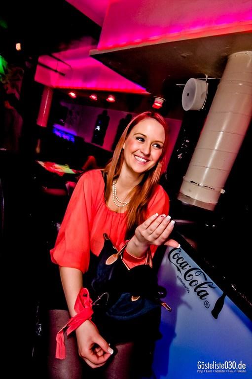 Partyfoto #49 Maxxim 27.02.2012 Monday Nite Club