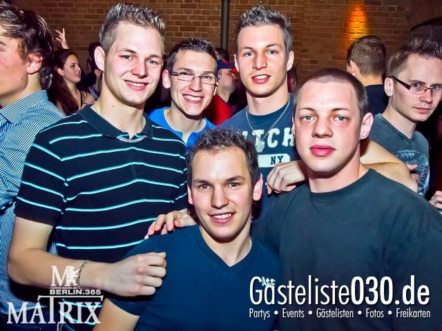 https://www.gaesteliste030.de/Partyfoto #109 Matrix Berlin vom 04.01.2012
