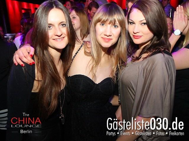 https://www.gaesteliste030.de/Partyfoto #10 China Lounge Berlin vom 11.02.2012