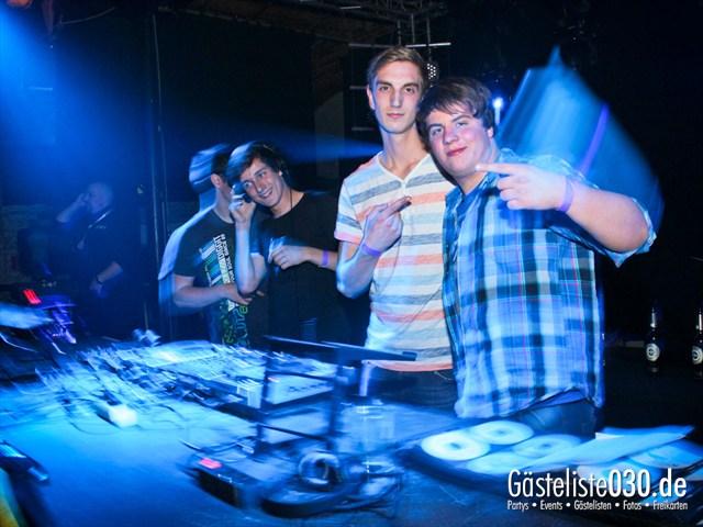 https://www.gaesteliste030.de/Partyfoto #71 Fritzclub Berlin vom 17.05.2012