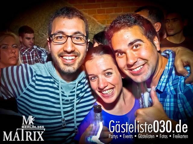 https://www.gaesteliste030.de/Partyfoto #86 Matrix Berlin vom 07.04.2012