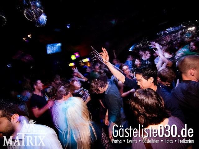 https://www.gaesteliste030.de/Partyfoto #91 Matrix Berlin vom 05.01.2012