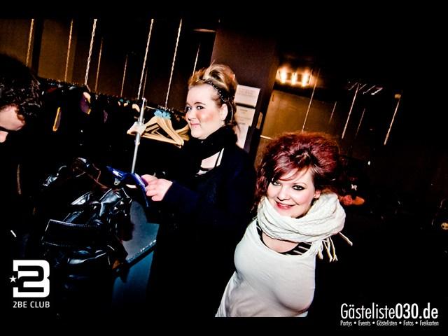 https://www.gaesteliste030.de/Partyfoto #61 2BE Club Berlin vom 25.02.2012