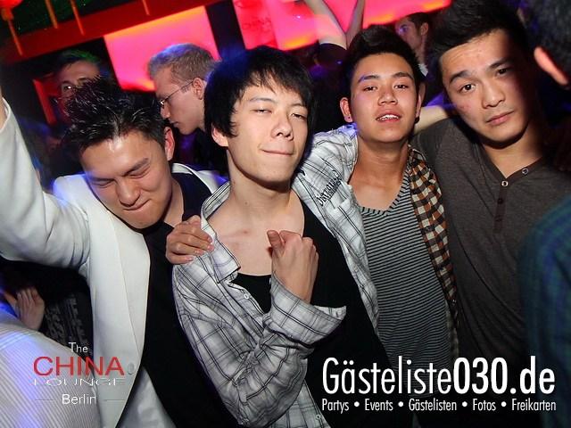 https://www.gaesteliste030.de/Partyfoto #28 China Lounge Berlin vom 13.01.2012