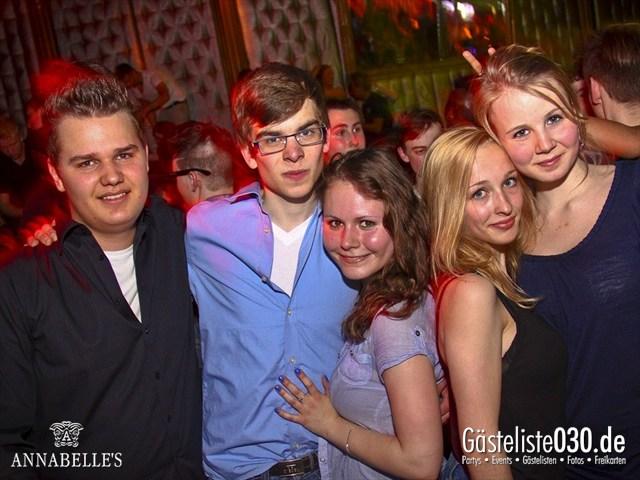 https://www.gaesteliste030.de/Partyfoto #123 Annabelle's Berlin vom 11.04.2012