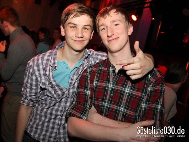 https://www.gaesteliste030.de/Partyfoto #32 Spindler & Klatt Berlin vom 30.03.2012