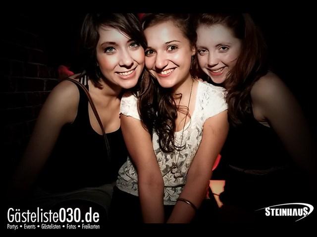 https://www.gaesteliste030.de/Partyfoto #57 Steinhaus Berlin vom 20.04.2012
