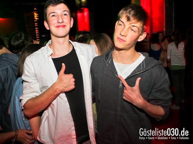 https://www.gaesteliste030.de/Partyfoto #117 Fritzclub Berlin vom 17.05.2012