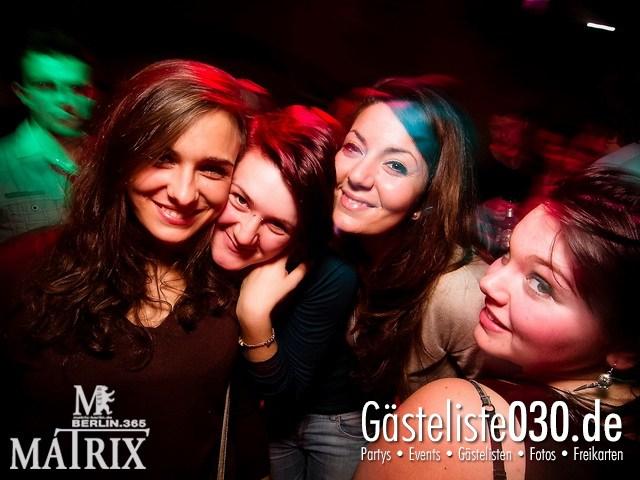 https://www.gaesteliste030.de/Partyfoto #41 Matrix Berlin vom 05.01.2012