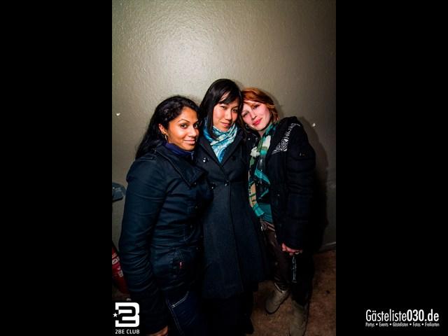 https://www.gaesteliste030.de/Partyfoto #189 2BE Club Berlin vom 31.03.2012